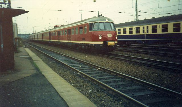 Bilder zum 150 jährigen Bahnjubiläum in Bochum Dahlhausen Et_30_11