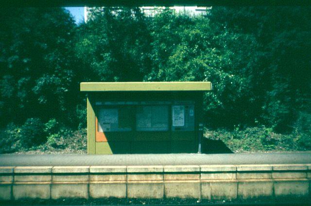 Eisenbahn-Impressionen Fahrka10