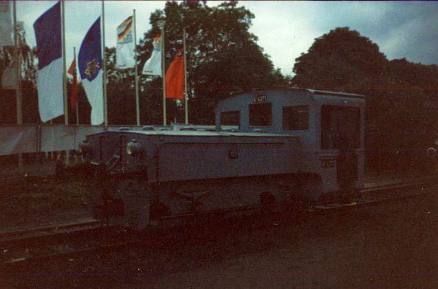 Bilder zum 150 jährigen Bahnjubiläum in Bochum Dahlhausen Ks_40710
