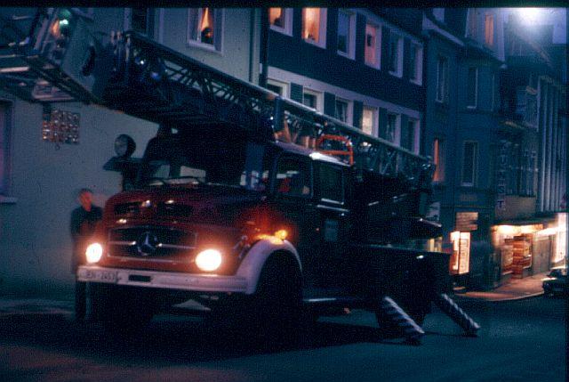 Feuerwehr - Nostalgie und Vergangenes Merced11