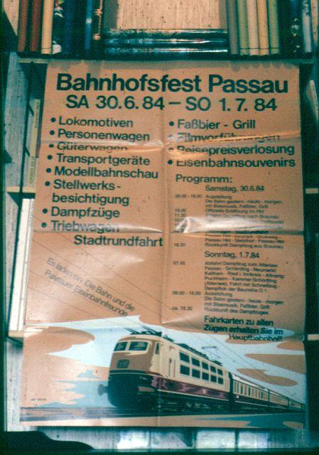 Eisenbahn-Impressionen Passau10