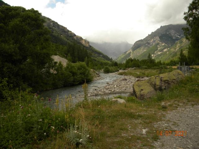 [Autres voyages/France] les Hautes Alpes Dscn9315