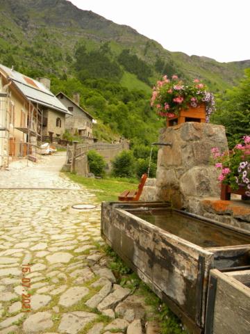 [Autres voyages/France] les Hautes Alpes Dscn9320