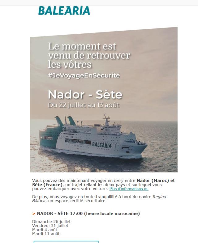 [Maroc/Le Bateau] Nador- Sète Nador_10