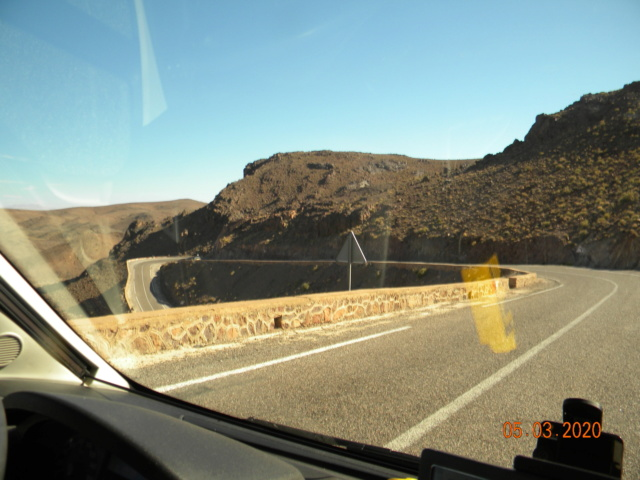 [Maroc/Commerces] carrefour Ouarzazate Ouarza13