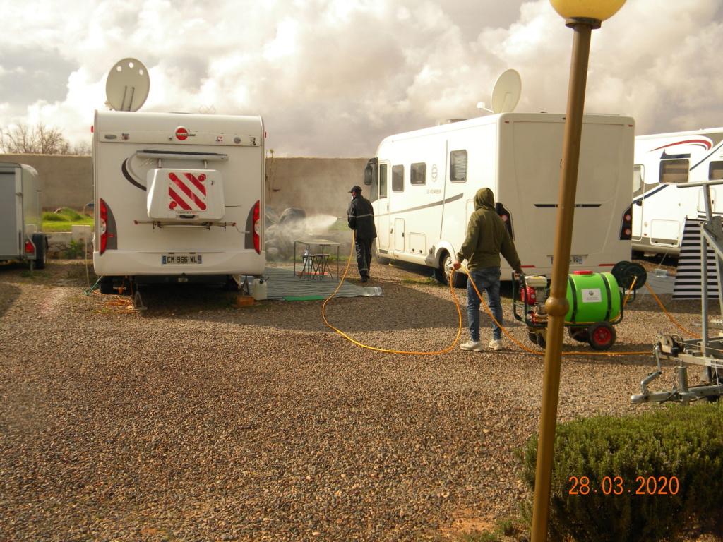 [Maroc Camp/Dernières nouvelles] desinfection camping. Pulvzo10