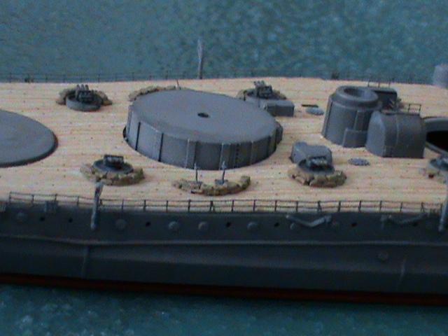 Yamato 1/700 Tamiya - Page 2 Dsc00016