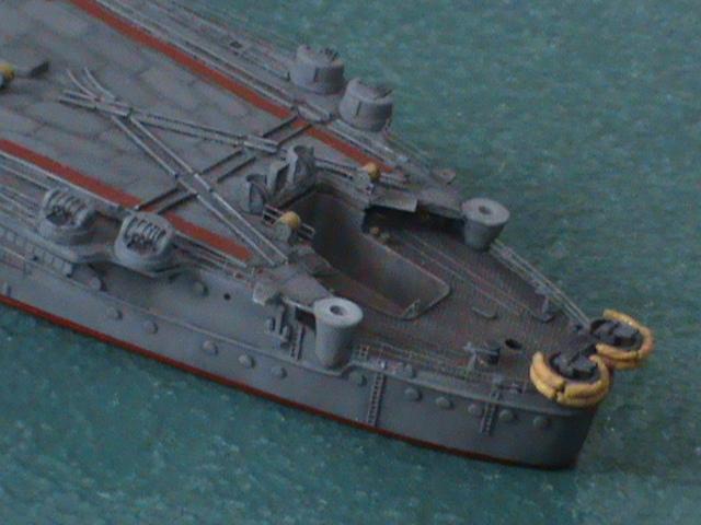 Yamato 1/700 Tamiya - Page 2 Dsc00017
