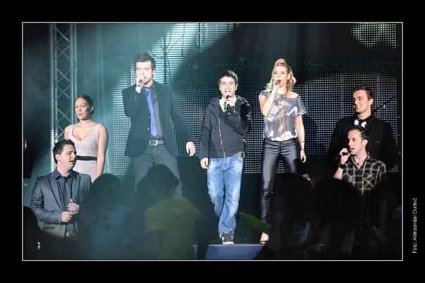 Oprostajni koncert OT u Sava Centru 15.12.2009 16649_10