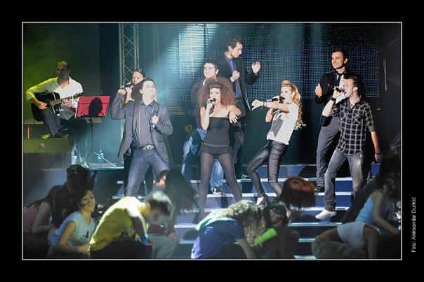 Oprostajni koncert OT u Sava Centru 15.12.2009 16649_11