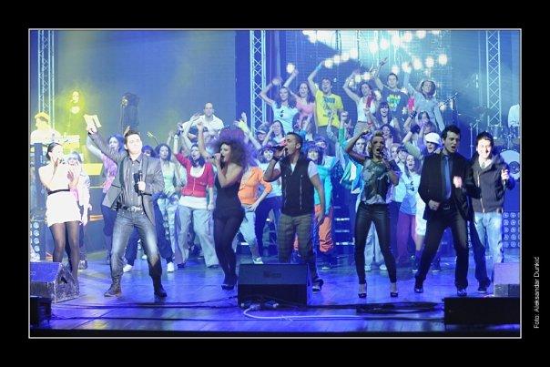 Oprostajni koncert OT u Sava Centru 15.12.2009 16649_13