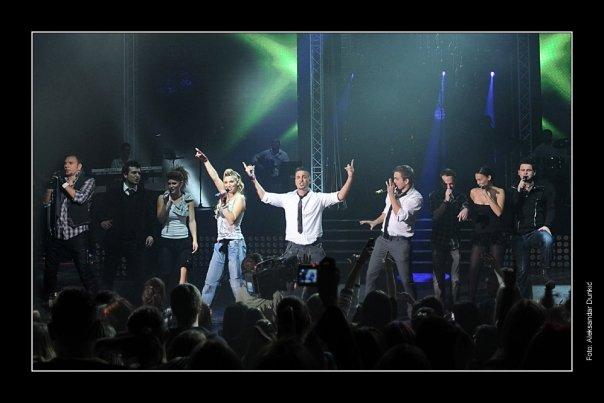 Oprostajni koncert OT u Sava Centru 15.12.2009 16649_14