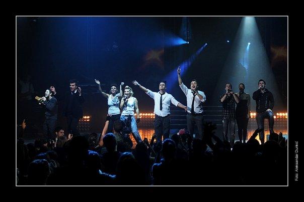 Oprostajni koncert OT u Sava Centru 15.12.2009 16649_15