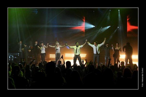 Oprostajni koncert OT u Sava Centru 15.12.2009 16649_16