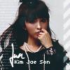 Kim Jae Son | Jun [CLOSED] Iconej10
