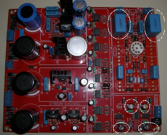 Nuovi DAC 1543v110