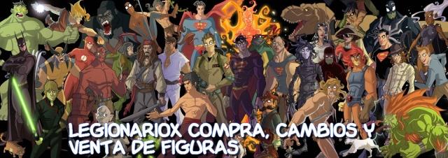 Legionariox,Anime, Cartoons, Comics y más... - Portal Quicki11