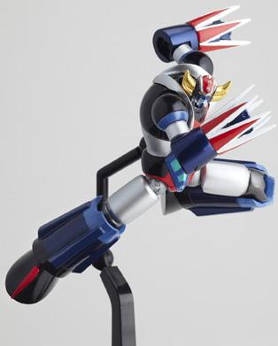 Otras figuras Revoltech Yamaguchi de Kaiyodo Revolt11