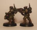 """71eme régiment Cadien. """"Les Hellhounds"""" Kasrki11"""