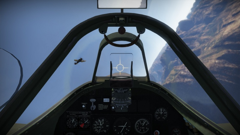 [WAR THUNDER] - MMO gratuit Shot_210