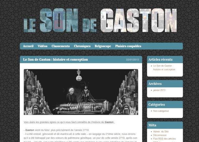 Le Son de Gaston Aperau10