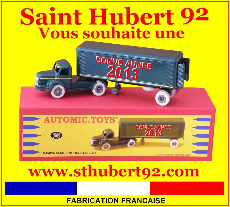 Les créations de St Hubert 92 Berlie10