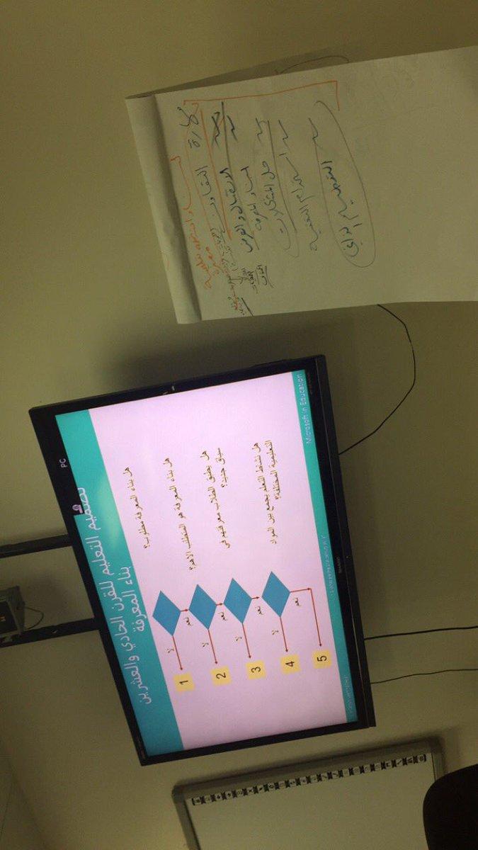 تغطية لبرنامج دمج التغطية في التعليم للمجموعة الثانية بالتعاون مع شركة MICROSOFT Dmz5b_10
