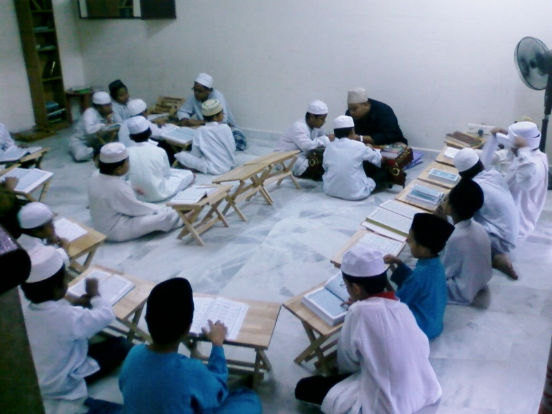 Sekolah Tahfiz di Taman Pinggiran USJ 3 - Page 2 Pic_0011