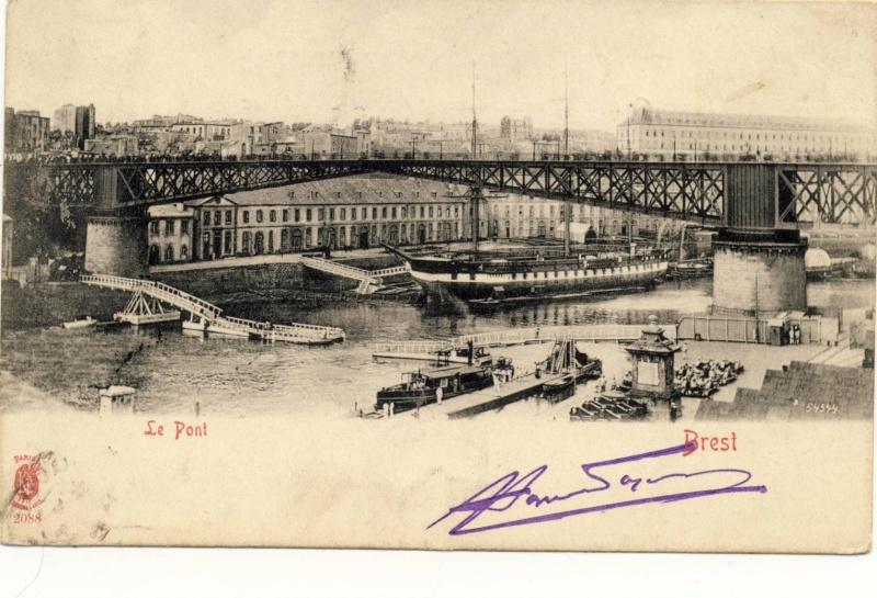 [Ports] LE VIEUX BREST - Page 4 Scan1013