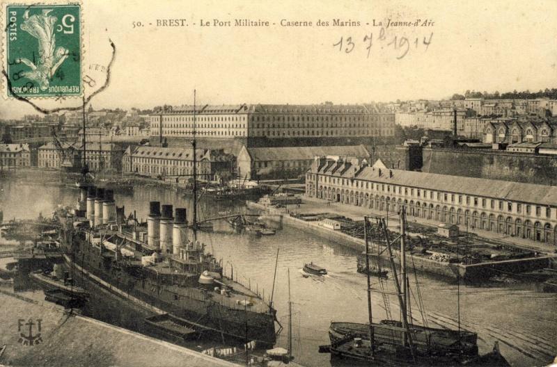 [Ports] LE VIEUX BREST - Page 5 Scan1016