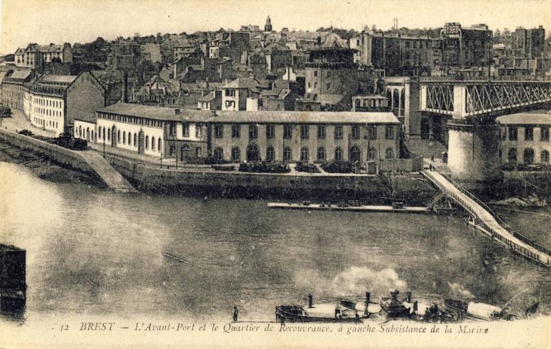 [Ports] LE VIEUX BREST - Page 5 Scan1029