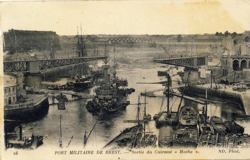 [Ports] LE VIEUX BREST - Page 5 Scan1030