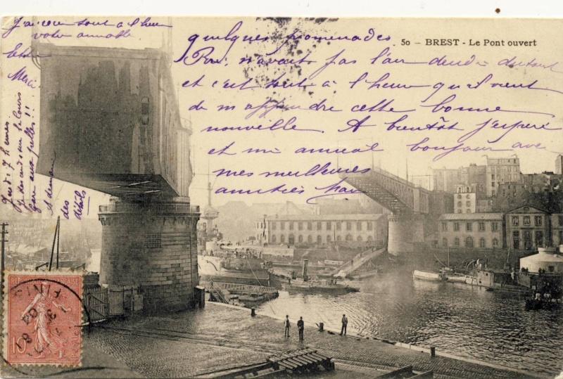 [Ports] LE VIEUX BREST - Page 5 Scan1032