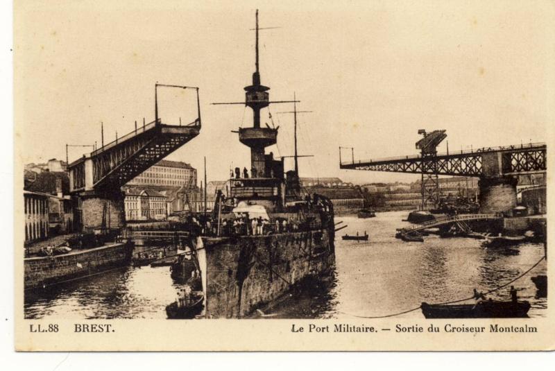 [Ports] LE VIEUX BREST - Page 5 Scan1035