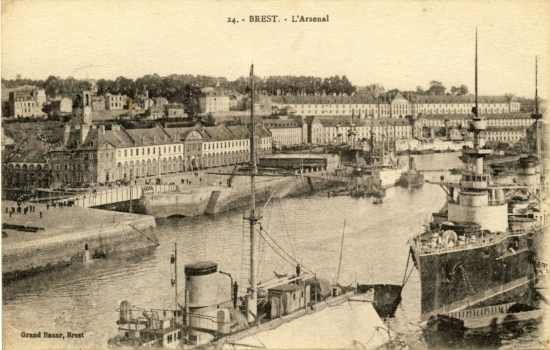 [Ports] LE VIEUX BREST - Page 5 Scan1036