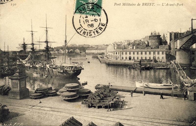 [Ports] LE VIEUX BREST - Page 5 Scan1037