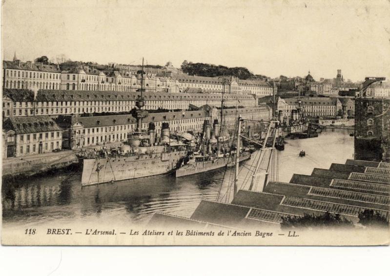 [Ports] LE VIEUX BREST - Page 5 Scan1038