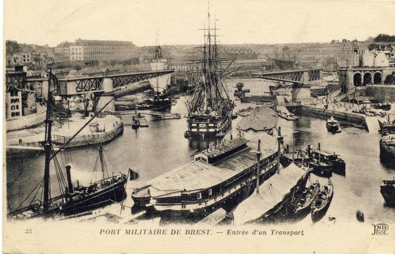 [Ports] LE VIEUX BREST - Page 5 Scan1039