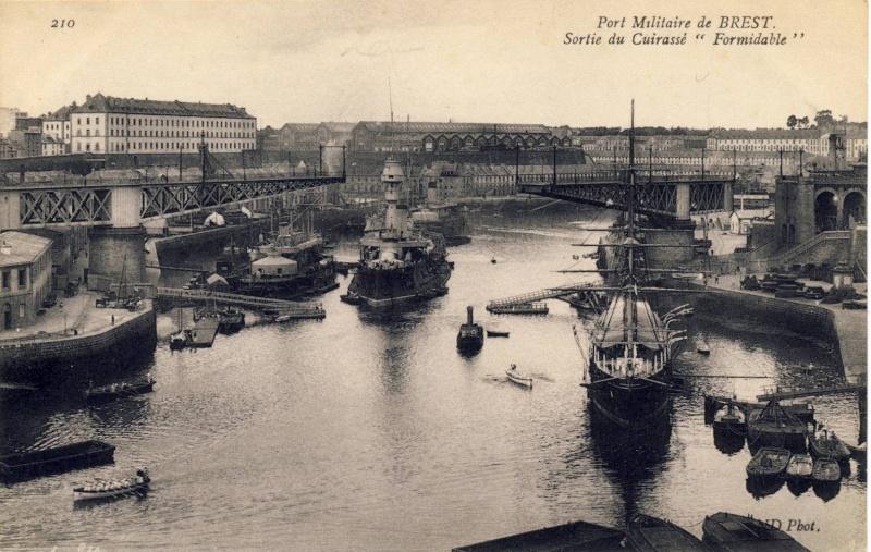 [Ports] LE VIEUX BREST - Page 5 Scan1042