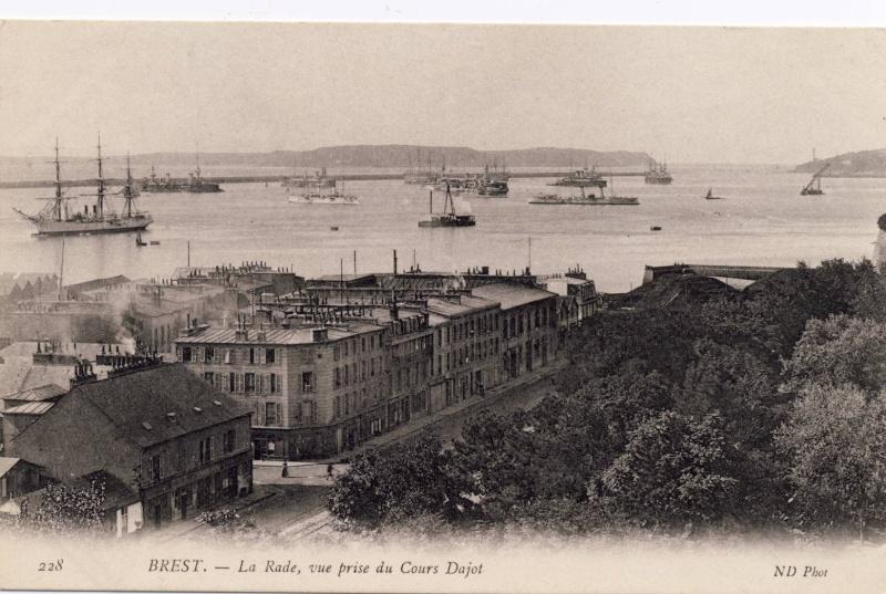[Ports] LE VIEUX BREST - Page 5 Scan1043