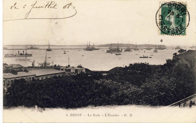[Ports] LE VIEUX BREST - Page 6 Scan1047