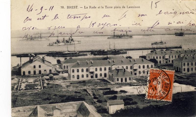 [Ports] LE VIEUX BREST - Page 6 Scan1053