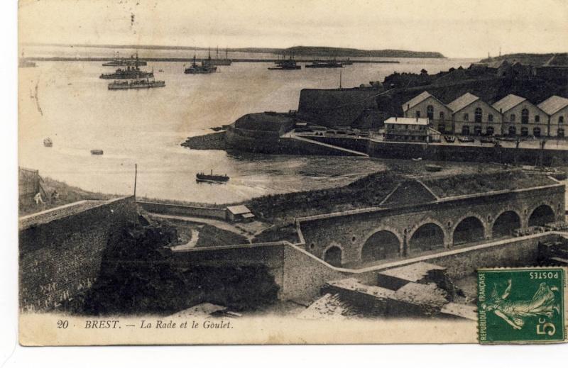 [Ports] LE VIEUX BREST - Page 6 Scan1054