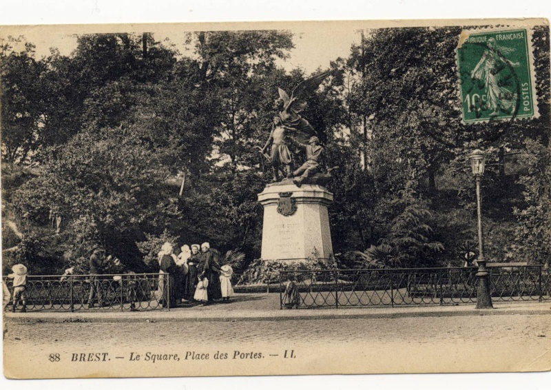 [Ports] LE VIEUX BREST - Page 6 Scan1064