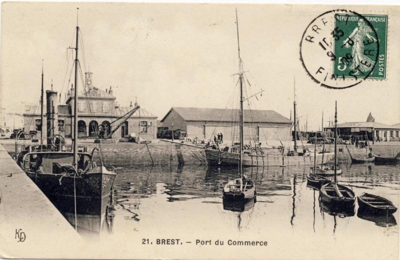 [Ports] LE VIEUX BREST - Page 6 Scan1072