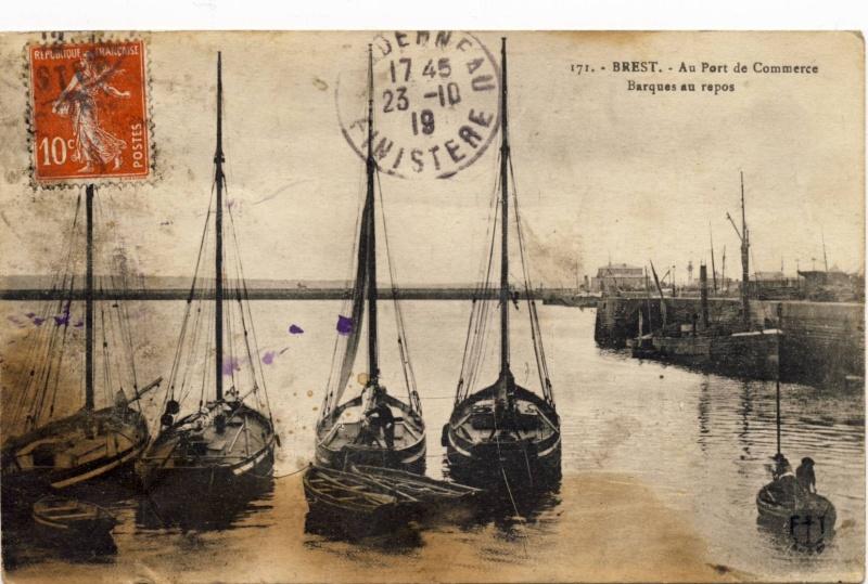[Ports] LE VIEUX BREST - Page 6 Scan1074