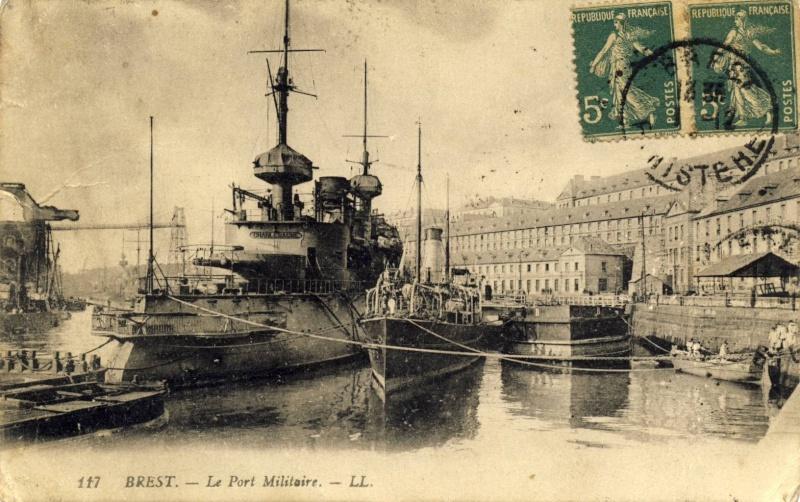 [Ports] LE VIEUX BREST - Page 6 Scan1076
