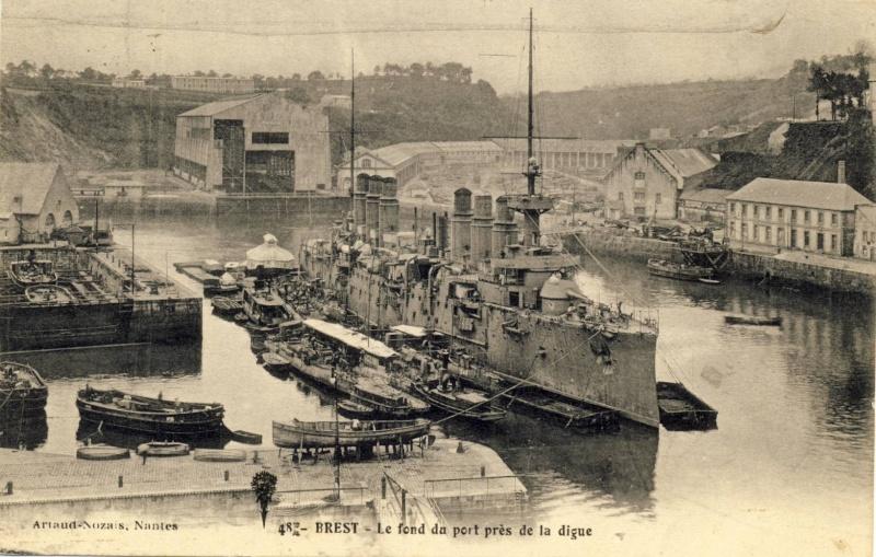 [Ports] LE VIEUX BREST - Page 6 Scan1077