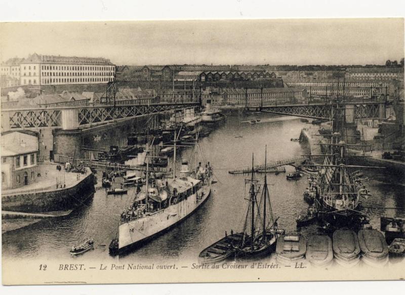 [Ports] LE VIEUX BREST - Page 6 Scan1080