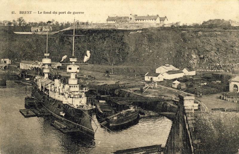 [Ports] LE VIEUX BREST - Page 6 Scan1081